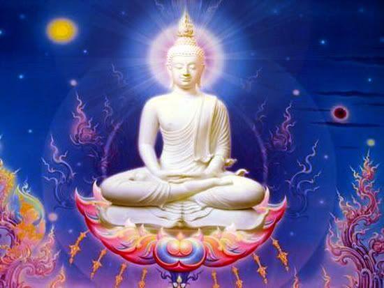 Buddha Sakyamuni: E così il frutto dell'ascetismo, non è elemosina, onore e gloria, non virtù dell'Ordine, non grazia del raccoglimento, non chiarezza del sapere. Ma quella imperturbabile redenzione dell'animo, ciò è lo scopo: questo, monaci, è l'ascetismo, questo ne è il nocciolo, questo il fine.
