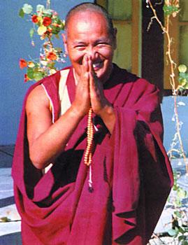 Lama Yesce