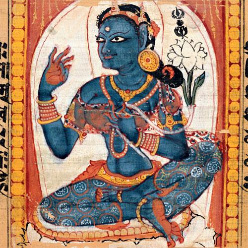 Astasahasrika Prajnaparamita