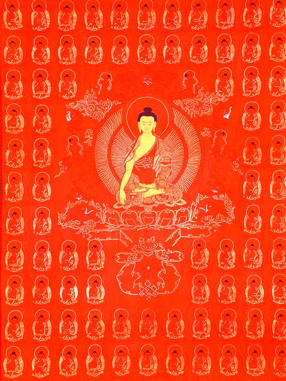 Assemblea di Buddha