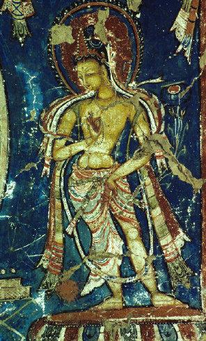 Dhammapada 104: Chi vince se stesso è senz'altro migliore degli altri esseri.
