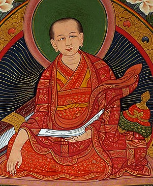 Chekawa Yeshe Dorje