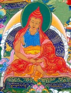 Bodhisattvacharyavatara I, 27: Se il semplice pensiero di voler aiutare gli altri ha davvero più valore della venerazione dei Buddha, cosa dire allora di quello di impegnarsi nelle  azioni a favore di tutti gli esseri  per donargli tutti i possibili benefici?