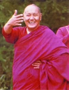"""Lama Tubten Yeshe: """"Dovete riconoscere tutte le concezioni sbagliate, dovete conoscerle chiaramente, cosi potrete ottenere la comprensione giusta, seguire la strade giusta e quindi ricevere la realizzazione giusta e definitiva""""."""