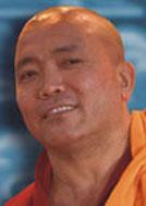 Ven Ghesce Tenzin Tenphel