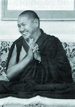 Il nucleo essenziale degli insegnamenti di Lama Tzong Khapache sono questi tre punti, su cui si basa la meditazione del Sentiero Graduale (Lam Rim): rinuncia alla sofferenza, sviluppare un buon cuore, avere una corretta visione della realtà dei fenomeni.