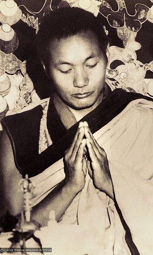 Lama Yesce: Il buddhismo si occupa precisamente di ciò che siete e di ciò che la vostra mente sta facendo nel 'qui e ora'. Ecco cosa lo rende così interessante.