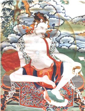 Il Mahasiddha Tilopa (928-1009)