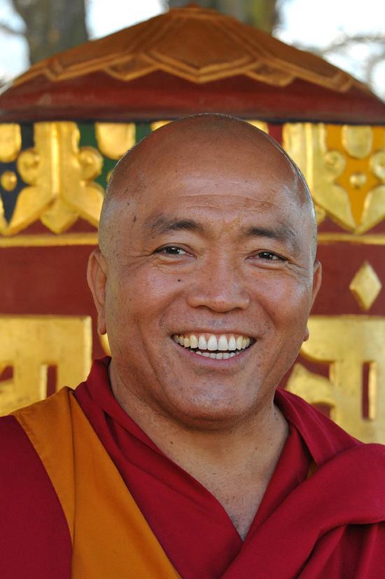 Ven. Ghesce Tenzin Tenphel: Impariamo a pensare correttamente. Iniziamo dalle piccole cose.