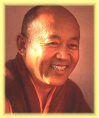 Sua Santità Drikung Kyabgon Chetsang Rinpoche: Questa breve spiegazione è stata presentata secondo la tradizione del maestro Gampopa.