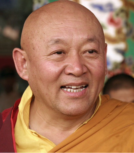 Sua Santità Drikung Kyabgon Chetsang Rinpoche: Nella fase di quiescenza mentale, impediamo alla mente di collassare nello stato di torpore o sonnolenza, in ogni tipo di pensieri, in ogni pensiero concettuale. In tal modo otteniamo il controllo sulla mente e siamo capaci di utilizzarla nella pratica vipashyana.