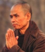 Thich Nhat Hanh: Praticherò la Retta Diligenza per alimentare la mia capacità di comprensione, amore, gioia e inclusività, e trasformare gradualmente la rabbia, la violenza e la paura che giacciono nel profondo della mia coscienza.
