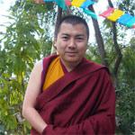 Ven. Khenrab Rinpoche