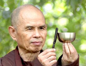 Thich Nhat Hanh: Nirvana significa estinzione. Estinzione di cosa?