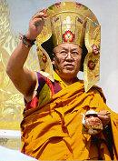 Sua Santità Drikung Kyabgon Chetsang Rinpoche: Lo scopo di questa analisi consiste nel determinare la natura della mente.