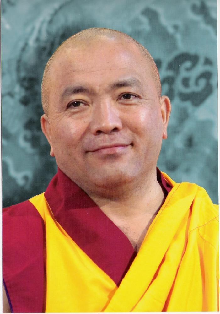 Ven. Gheshe Tenzin Tenphel: Cosa ci porta a deprimerci rispetto ad un problema? È pratico? È funzionale?