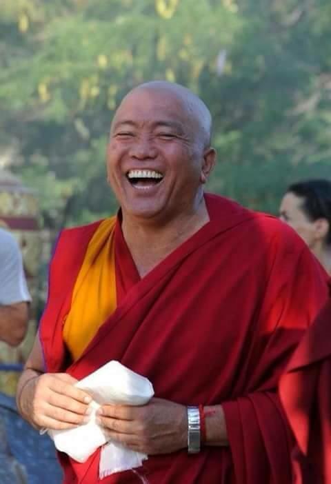 Ven. Ghesce Tenzin Tenphel: La sofferenza senza trasformazione, senza lavorare sulla nostra mente non sparisce, anzi si cronicità.