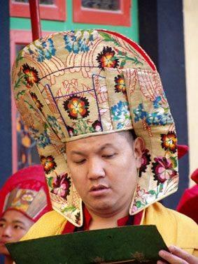 Ven.Sangye Nyenpa Rinpoce: La verità è la migliore religione.
