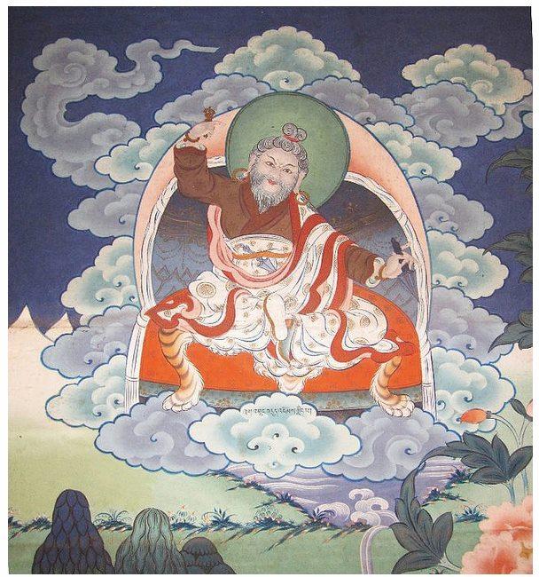 Düdjom Lingpa
