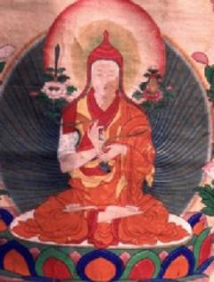Jamgön Kongtrul Lodrö Thaye: The method for having such things arise in your mindstream