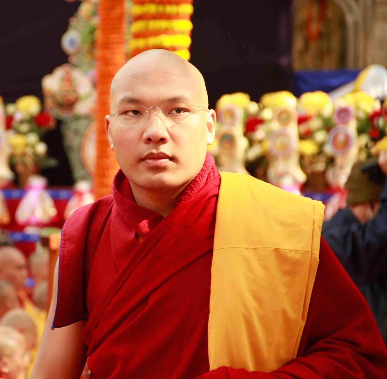 Sua Santità Gyalwang Karmapa: E' il Dharma che ho praticato fino ad oggi, l'effettivo, vero Dharma?
