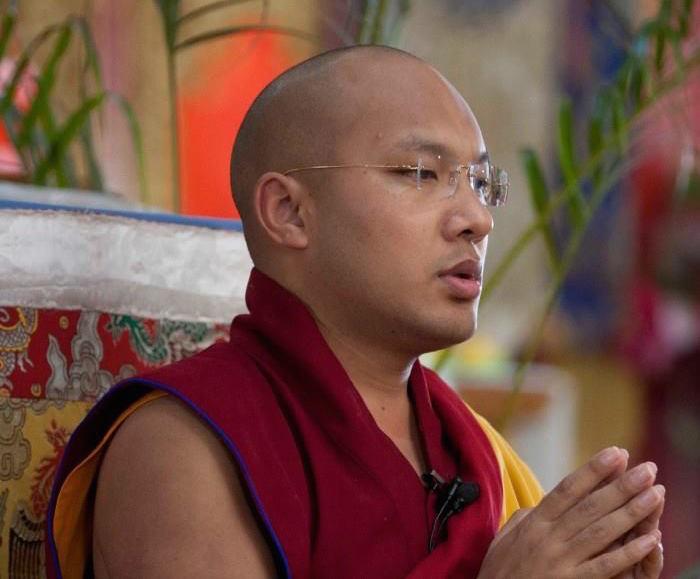 Sua Santità il Karmapa: Non hai nemici quando mediti sulla compassione.