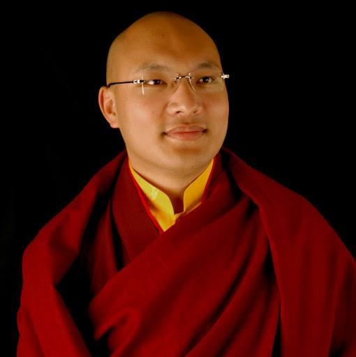 Sua Santità il Karmapa: La vera Bodhicitta.