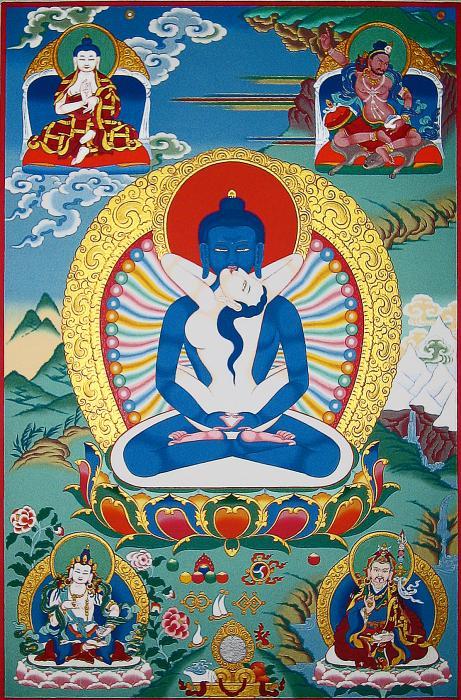 primordial-buddha-kuntuzangpo-sergey-noskov