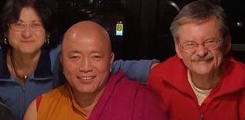 Ven. Ghesce Tenzin Tenphel: Si può vivere senza rabbia inutile e pensieri inutili? Si certo.