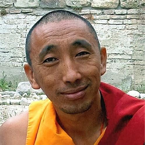 Ven Ghesce Gendun Tharchin: La pratica dello yoga unione è il raggiungimento della beatitudine.