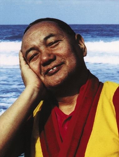 Lama Thubten Yeshe The Western environment offers lots of suffering conditions that act as causes for our actualizing bodhicitta