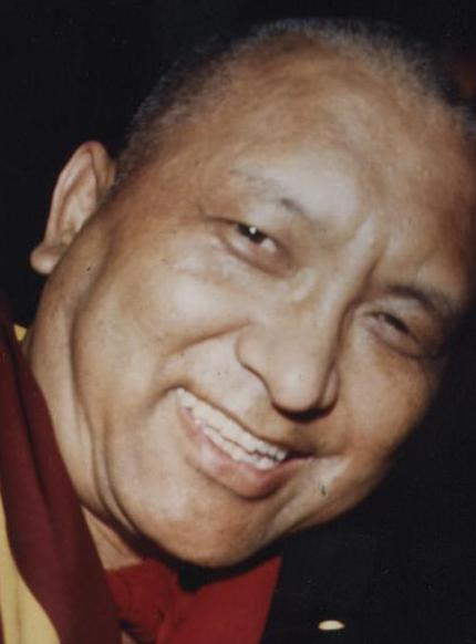 Kyabje Lama Zopa Rinpoche: la mente nella bodhicitta usandole sette tecniche del Mahayana basate sulle sei cause e un effetto