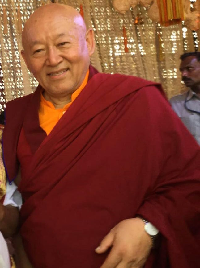 His Holiness The Drikung Kyabgön, Chetsang Rinpoche: Nothing could possibly come into relative existence without the ultimate grounding in emptiness.