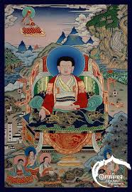 Marpa the Lotzava or the Translator