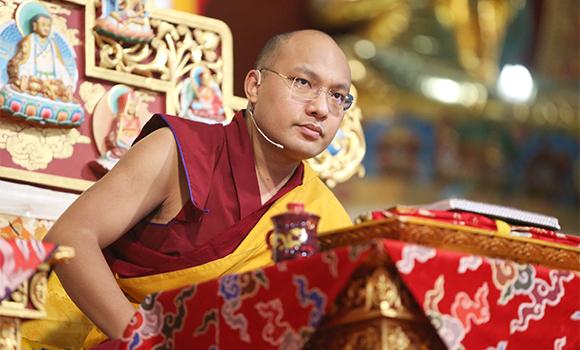 Sua Santità il Karmapa: Le tradizioni Buddhiste sono tutte fondamentalmente uguali.