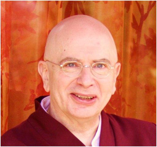 Lama Denys Rinpoce: Sentire senza immaginare, sentire invece di pensare, senza immaginare.