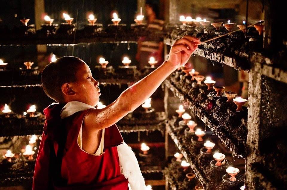 Patrul Rinpoche: Distruggere una vita è un atto particolarmente crudele.