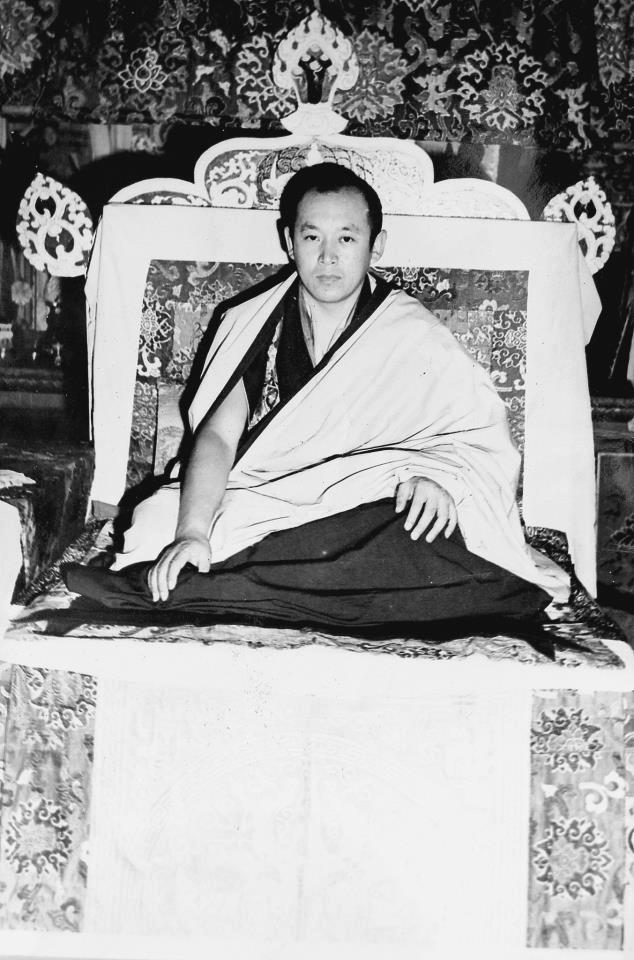His Holiness The Drikung Kyabgön, Chetsang Rinpoche:The syllable HUNG is rich with symbolism.