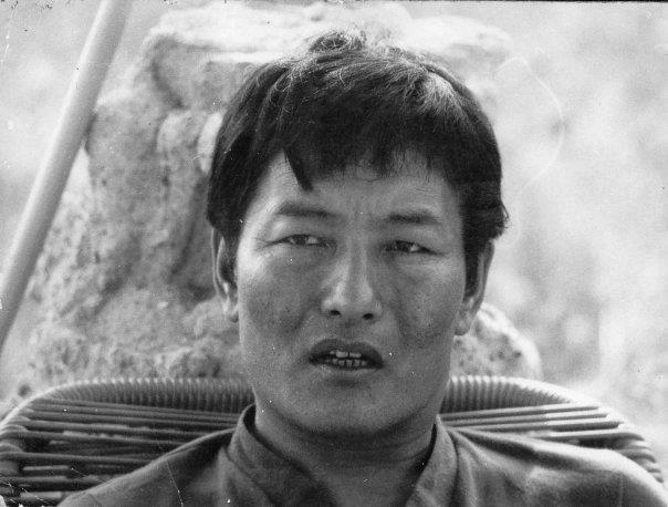 Namkhai Norbu Rinpoche: Quello che io insegno è che una delle cose più importanti nella vita di qualsiasi persona è essere presenti, non distratti.