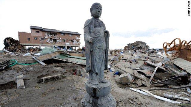 tsunami-buddha