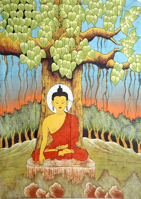 under-the-bodhi-tree
