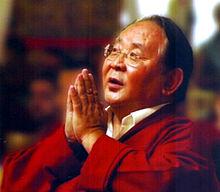 Sogyal Rinpoche: Il messaggio fondamentale del Buddhismo è che, se siamo preparati, nasce una speranza straordinaria, tanto nella vita che nella morte.
