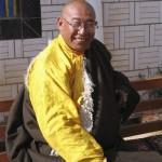lama Phurbu Tsering Rinpoche
