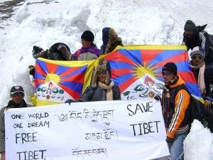 ritorno in Tibet