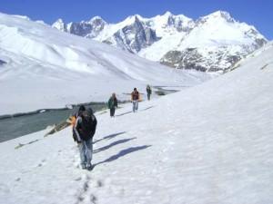 ritorno in Tibet 2