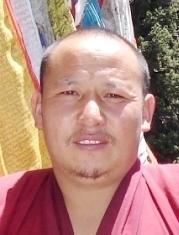 Il monaco tibetano Sonam Gyatzo arrestato e fatto spsrire dalla polizia