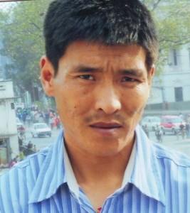 Il regista tibetano Dhondup Wanchen