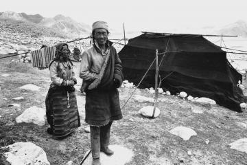 La politica interna della Cina non rappresenta solo un grande pericolo per l'esistenza dei nomadi tibetani, ma anche per circa 1,3 miliardi di persone che dipendono dalle acque che originano dall'Himalaya.