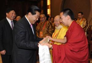 il Panchen Lama di Pechino