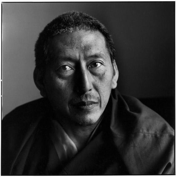 Samdhong Rinpoche, premier del governo tibetano in esilio